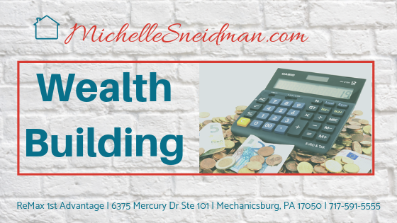 Wealth Building: Info We All Need!
